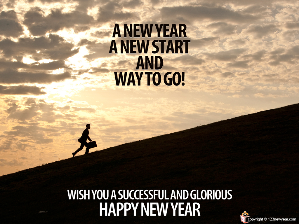 Inspirational New Year Quotes Prepossessing Happy New Year 2016 Motivational Messages And Inspirational Quotes