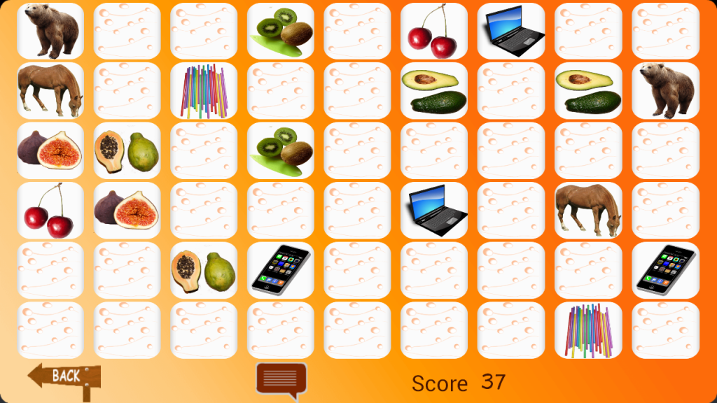Free Online Memory Games - Play Now