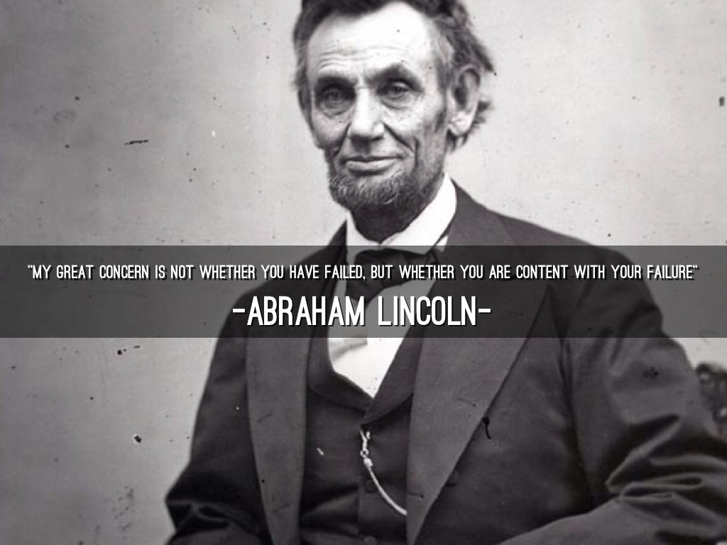 Words Of Wisdom Quotes Interesting Top 40 Inspiring Abraham Lincoln Quotes And Inspirational Words Of