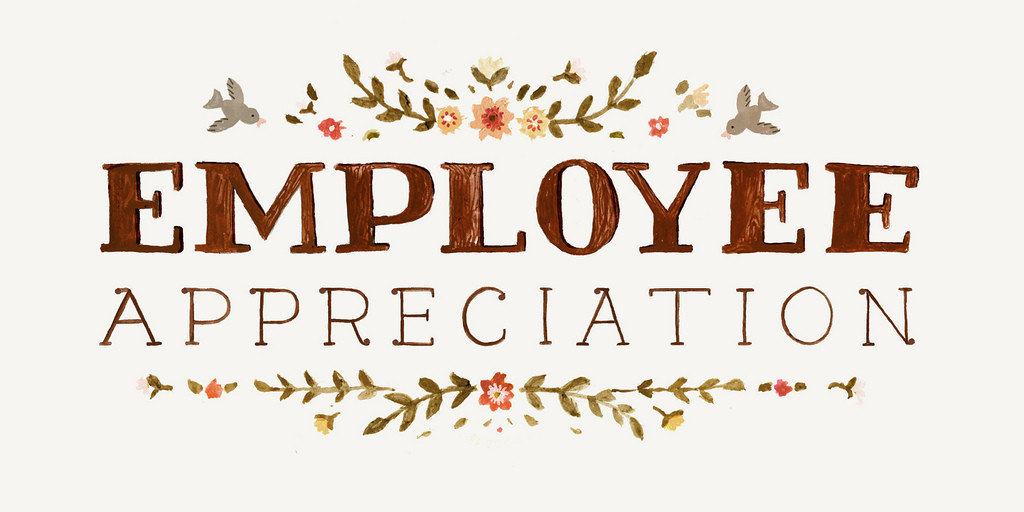 Employee Appreciation Quotes Inspiration Appreciation Day Inspirational Quotes
