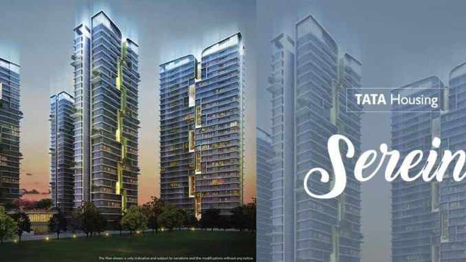 Serein By Tata Housing Malabar Hill of Thane