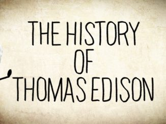 4 Fascinating quirks about Thomas Alva Edison