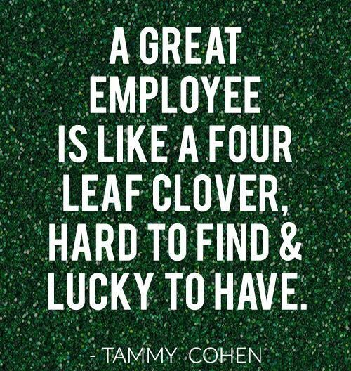Thank You Messages And Quotes: 20+ Best Employee Appreciation Messages To Motivate Your