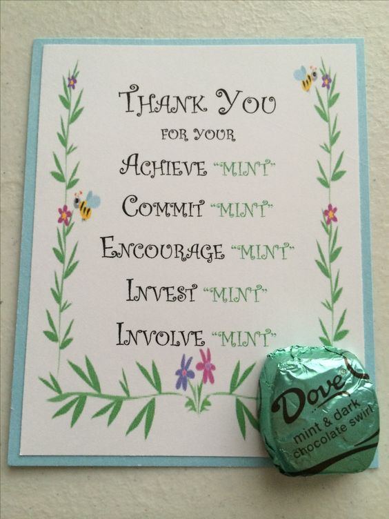 20+ Best Employee Appreciation Messages To Motivate Your ...