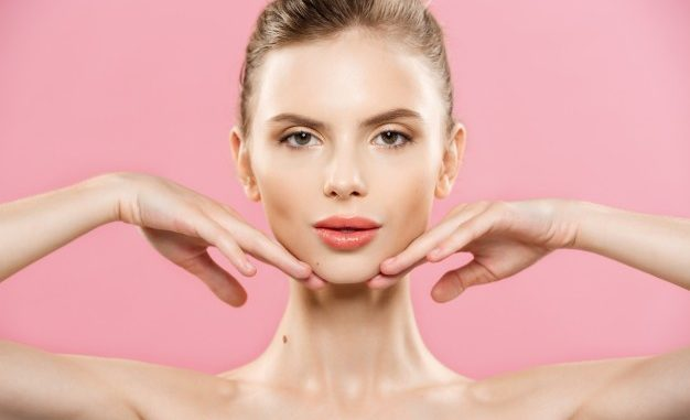 Giving Your Skin A Fresh, New Look