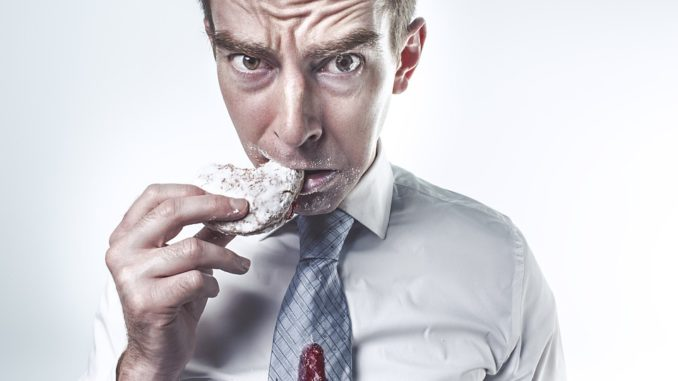 5 Best Ways to Beat Sugar Cravings When You're on A Diet