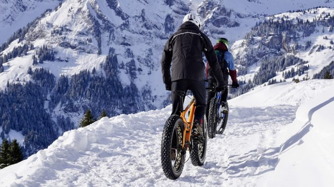 3 Remarkable Winter Cycling Tips for Boosting Your Immune System