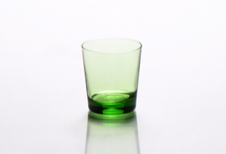 Glass Water Test 1