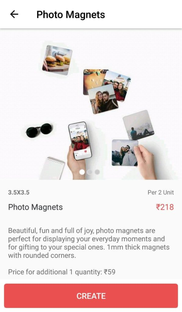 Personalised Photogifts Made Easy By Photojaanic