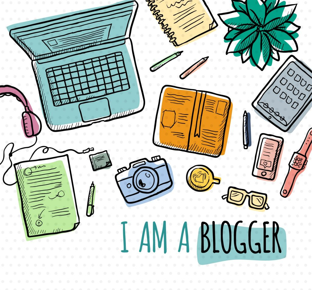 How To Become A Blogger And Earn Money From Home