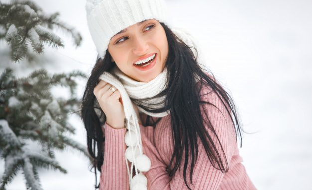 Protecting Your Skin During The Winter