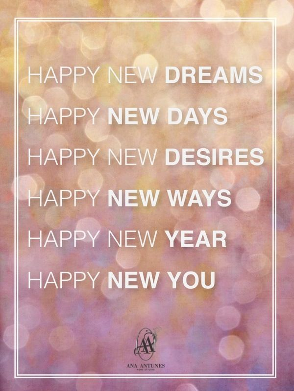 Happy New Year 2016 Motivational Messages and Inspirational Quotes 5