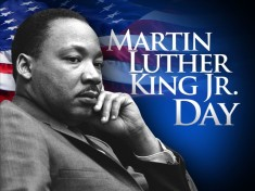 Martin Luther King Jr. Inspirational Quotes For MLK Day
