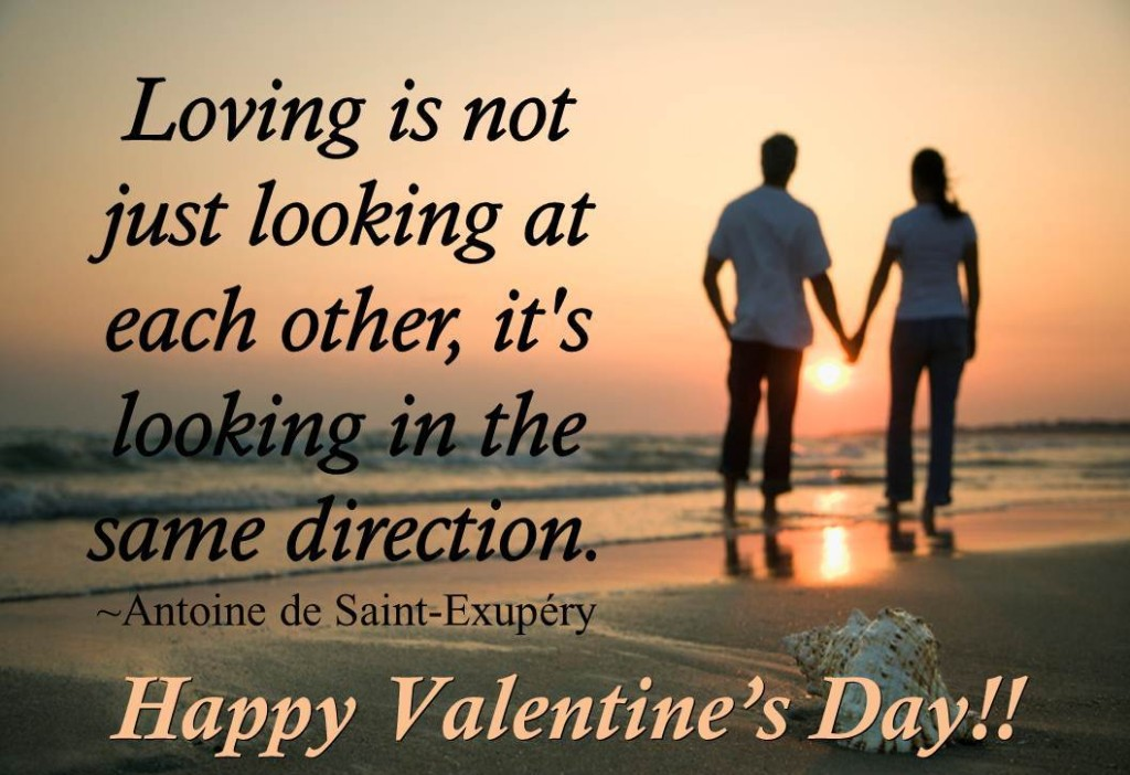 Valentine's Day Inspirational Quotes