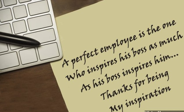 Employee Appreciation Day Inspirational Quotes