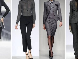 Five Quick Corporate Dressing Tricks For Fast Fashion