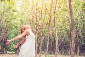 Surviving as an Empath