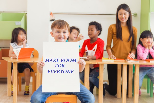 How To Create A Positive Learning Environment