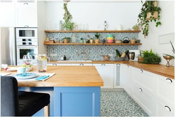 Home Improvement Alterations