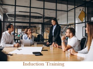 Induction Training