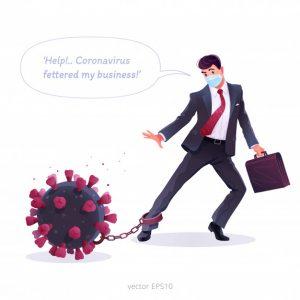 Businesses Can Use SEO To Combat Coronavirus Crisis