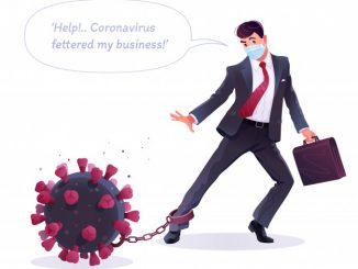 Businesses Can Use SEO To Combat Coronavirus Crisis