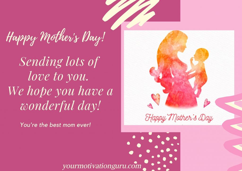 mothers day wishes from daughter, mothers day inspirational quotes, mothers day wishes