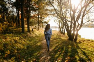 Walk - Physical Activities That Will Boost Your Mental health