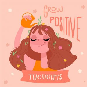 Think Positive - Improve Your Mental Health