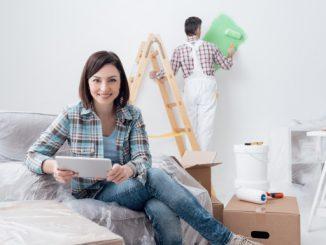 budget-friendly home makeover ideas