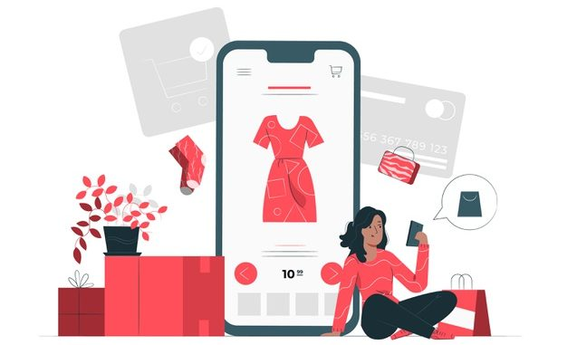 How to Buy Clothes Online Like A Pro