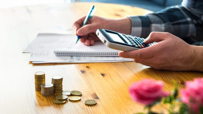 Five Ways to Budget Effectively