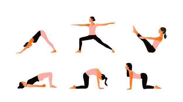 exercises pelvic tilt