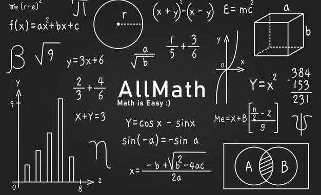 AllMath Review: Simplifying Limit and Integral calculations