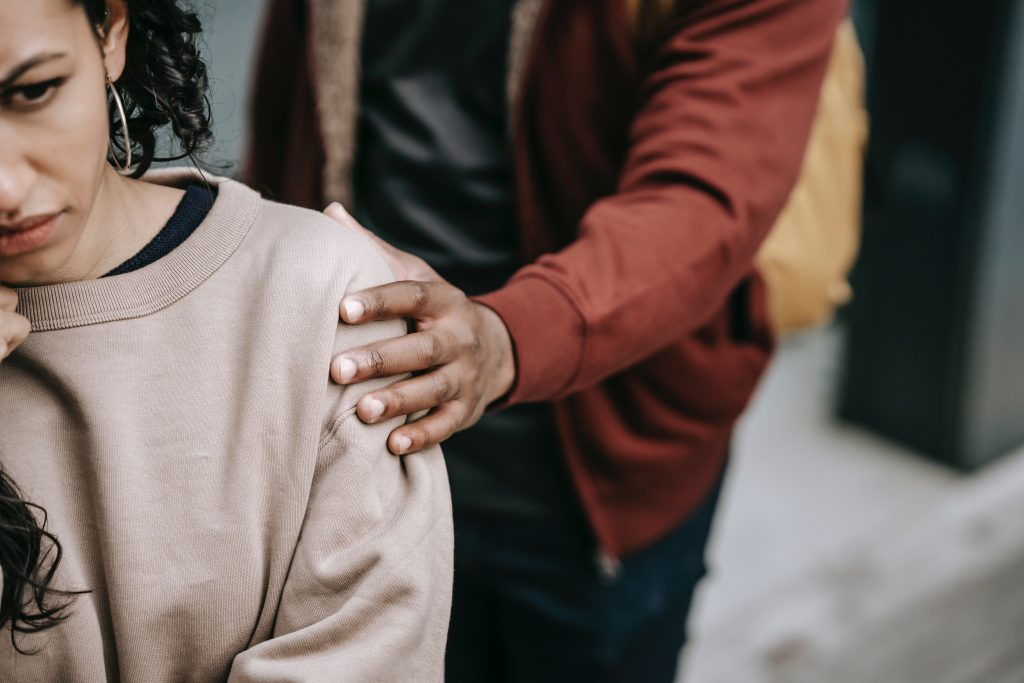 How To Establish Intimacy In Spite Of Fear