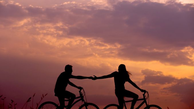 In Love With A Friend - Romantic Relationships 1